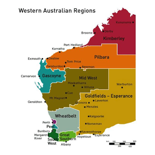 Western Australian Native Plants: Will It Your Way